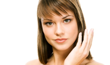 Two, Three, or Four Skin-Rejuvenating IPL Photofacials at Pacific Ocean Laser Center (Up to 83% Off)