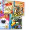 Fact Files Children's 5-Book Set