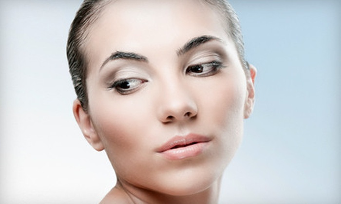 Renew Face and Body - Renew Face & Body: One, Two, or Four Fraxel Dual-Laser Facial Treatments at Renew Face and Body (Up to 79% Off)