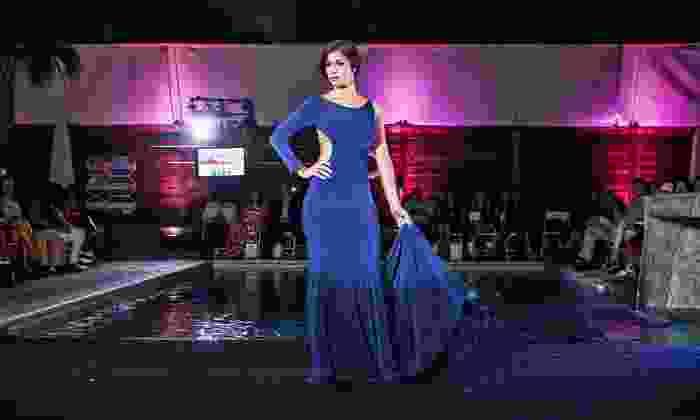 Latino Fashion Show - Hollywood: Latino Fashion Runway Show to Benefit Unlikely Heroes
