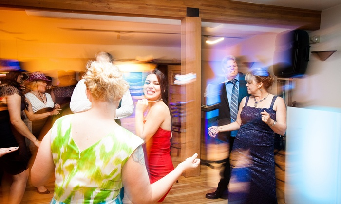 Party On - Denver: Four Hours of DJ Services and Lighting from Party On (45% Off)