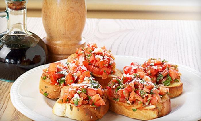 Michael's Italian Restaurant - Waukesha: $25 Worth of Italian Cuisine
