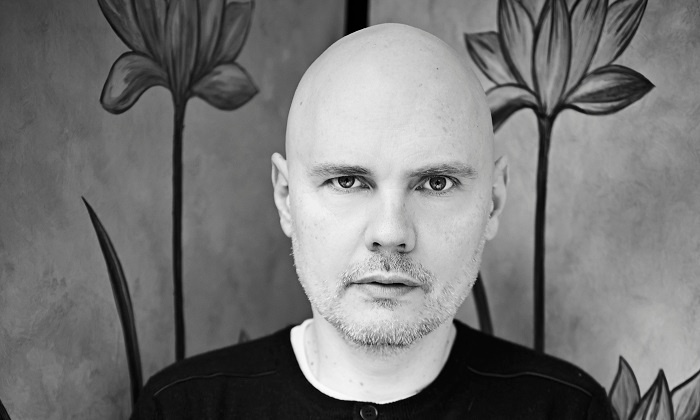 The Smashing Pumpkins and Marilyn Manson - Red Hat Amphitheater: The Smashing Pumpkins & Marilyn Manson at Red Hat Amphitheater on July 26 (Up to 45% Off)