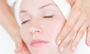 Zen Et Svelte: Modelage relaxant du visage de 30 min à 19,90 € à l'institut Zen Et Svelte