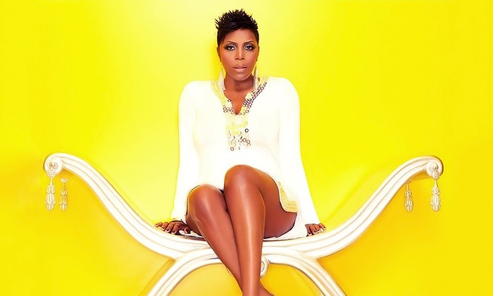 Standing Ovation Tour feat. Sommore - NJPAC: Standing Ovation Tour Featuring Sommore on Friday, January 30 (Up to 51% Off)