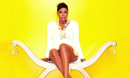 Standing Ovation Tour Featuring Sommore on Friday, January 30 (Up to 51% Off)