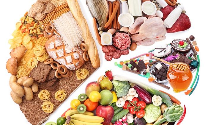 Nutri10  - Varias localizaciones: Test de intolerancia alimentaria y opción a dieta personalizada y estudio antropomórfico desde 39,90 € con Nutri10