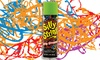 Silly String 12-Can Party Pack: Silly String 12-Can Party Pack