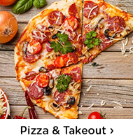 Pizza & Takeout