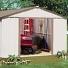 Arrow Sheds Oakbrook 10'x14' Storage Shed
