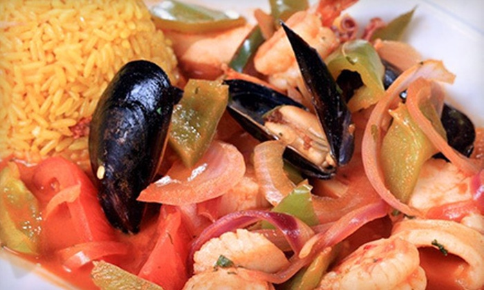 Mariachi Restaurant - Mariachi Restaurant: Mexican Food for Two or Four at Mariachi Restaurant (Up to 51% Off)