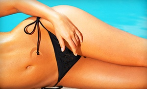 Sophisticated Facial & Nail Spa: One or Three Brazilian Waxes at Sophisticated Facial & Nail Spa (Up to 57% Off)