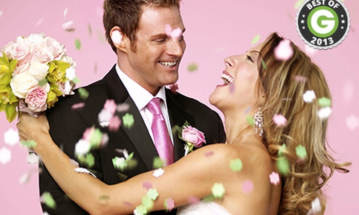 St Mellons Hotel Spa - Non-Accommodation - Cardiff: Wedding Package For 50 Guests at St Mellons Hotel for £1,777 (52% Off)