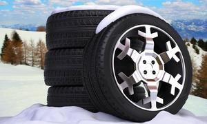 Gommecomevoglio: Set di 4 pneumatici invernali nuovi Autogrip, varie misure (sconto fino 76%)