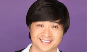 Dat Phan: Dat Phan at Sacramento Punch Line, May 28–31 (Up to 58% Off)