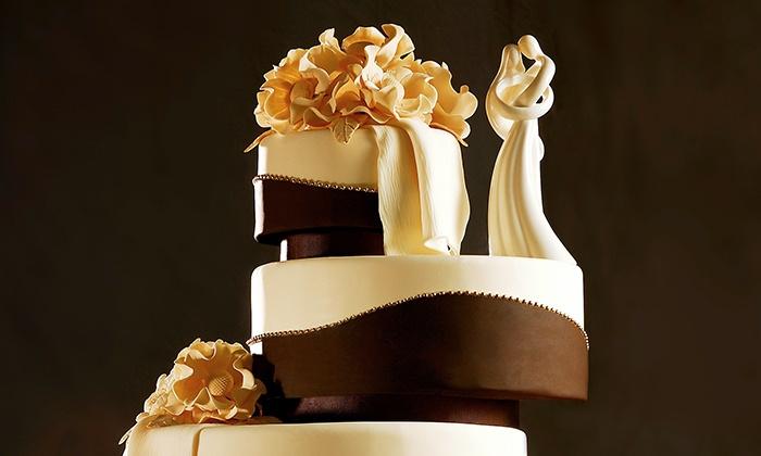 Elite Cake Creations - Cooper City Commerce: $25 for $50 Worth of Cake at Elite Cake Creations