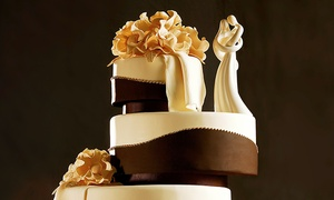 Elite Cake Creations: $25 for $50 Worth of Cake at Elite Cake Creations