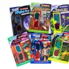 Discovery Kids 3D Readers 6-Book Bundle