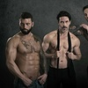 """Handsome International Men"" - Up to 41% Off Male Revue"