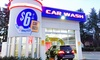 Up to 48% Off Car Washes