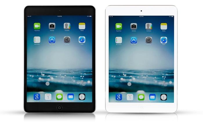 "Apple 32GB 7.9"" iPad Mini 2 with Retina Display and WiFi : Apple 32GB 7.9"" iPad Mini 2 with Retina Display and WiFi"