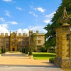 Oxfordshire: Up to 3 Nights with Dinner