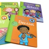 Child's First Experiences Books with Stickers and Activities (5-Pack)