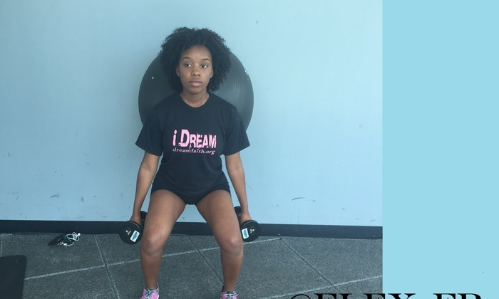 Flex Fitness & Performance - Palm Beach: Three Personal Training Sessions at Flex Fitness & Performance (50% Off)