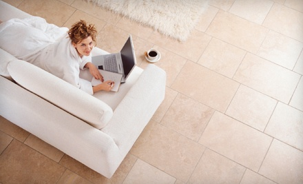 Carpet and Tile Cleaning for Up to 3 Rooms - Keep it Clean America in