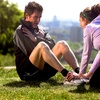 Up to 73% Off Outdoor Personal Training for 1 or 2