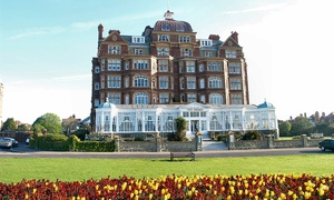 Grand Hotel - Non-Accommodation: Wedding Day Package for 50 Guests With Optional Wine and Anniversary Accomodation at Grand Hotel