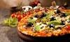 Pizza e birra per 2 a 9,90 Euro