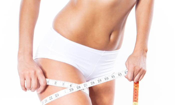 Weight No More Endermologie Center - Multiple Locations: One or Three Endermologie Cellulite Treatments at Weight No More Endermologie Center (Up to 63% Off)