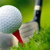 Up to Half Off Golf for Two