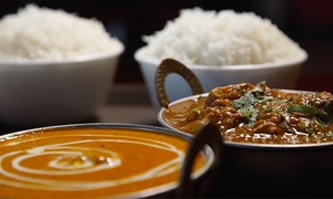 Suvai Indian Kitchen: $13 for $20 Worth of Indian Food at Suvai Indian Kitchen