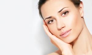 CLAN Beautyland: 3 o 5 trattamenti viso antiage rigenerante con acido ialuronico o collagene (sconto fino a 86%)