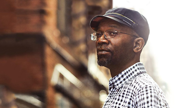 Beres Hammond - NJPAC: Beres Hammond with Monty Alexander at New Jersey Performing Arts Center on Friday, July 31, at 8 p.m. (Up to 40% Off)