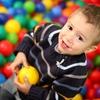 Journée au Kids Park