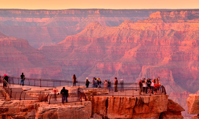 Grand Canyon Tour And Travel Up To 35 Off Las Vegas Nv Livingsocial