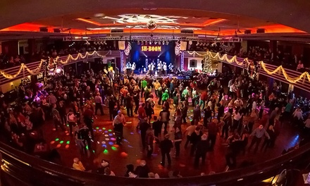 50% Off Dance Outing for Two or Four