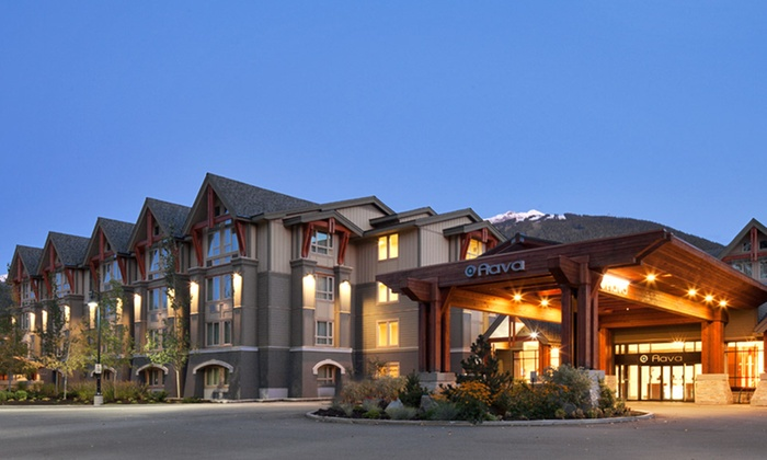 null - Vancouver: Stay for Two at Aava Whistler Hotel in Whistler, BC