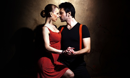 Eight Week Tango Course for One ($29) or Two People ($55) at Salsa Suave, CBD (Up to $240 Value)