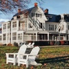 Up to 48% Off at Sandaway Waterfront Lodging in Oxford, MD