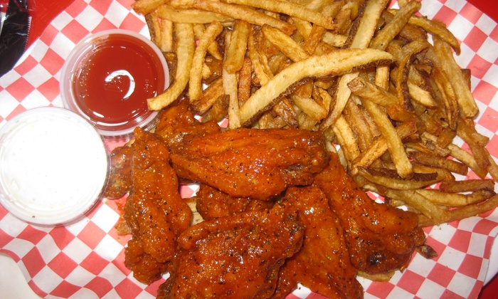 Flave 2 Crave - Flave 2 Crave: Southern Comfort Food and Drinks at Flave 2 Crave (40% Off). Three Options Available.