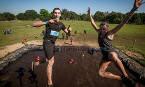 Savage Race: $49 for One Entry and One Spectator Pass to Savage Race on Saturday, August 22, 2015 ($76 Value)