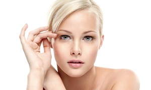The Face Place: $139 for 50 Units of Dysport at The Face Place ($200 Value)