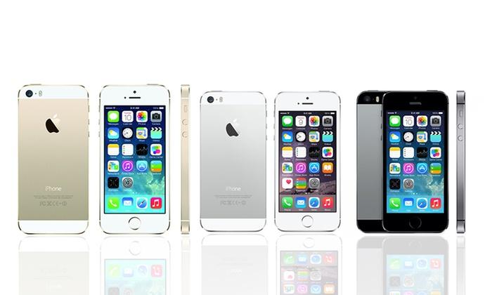 Best iphone 5s 32gb contract deals