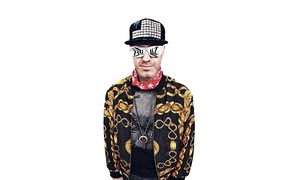 Brillz At Park City Live On Saturday, December 13 (up To 53% Off)