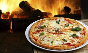 Sicilian Trattoria: Sicilian-Style Italian Food for Two or Four at Sicilian Trattoria (Up to 35% Off)