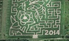 Up to 56% Off Corn Maze at Montgomery Orchard